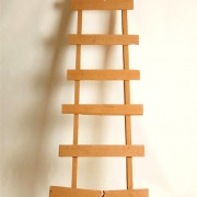 """Builder' Ladder"""